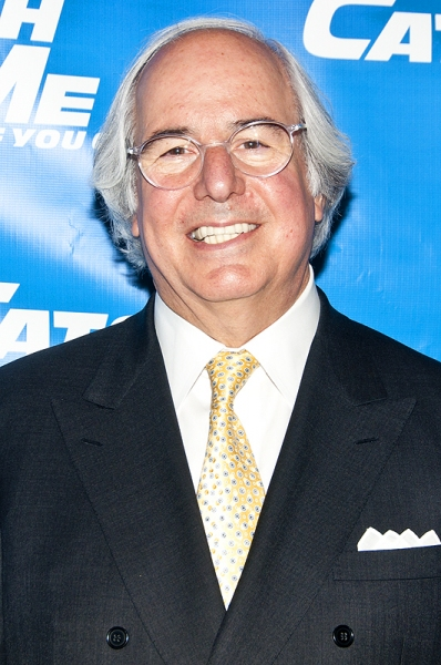Frank W. Abagnale Photo