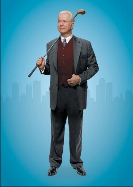 John Larroquette as J. B. Biggley