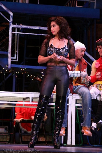 Photos:  9 Works Theatrical Revisits Rock Musical RENT, 2/12 to 3/6