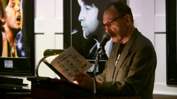 Photo Flash: Stars of THE THORNHILLS OF PARK AVENUE at National Arts Club