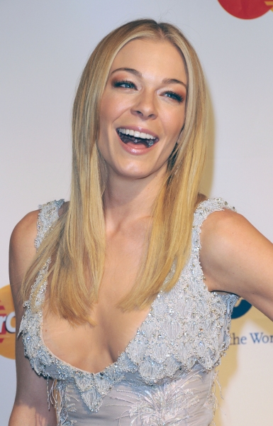LeAnn Rimes at the 2011 MusiCares Person of the Year Tribute to Barbra Streisand Los Angeles Convention Center, West Hall, Los Angeles, CA, USA February 11, 2011