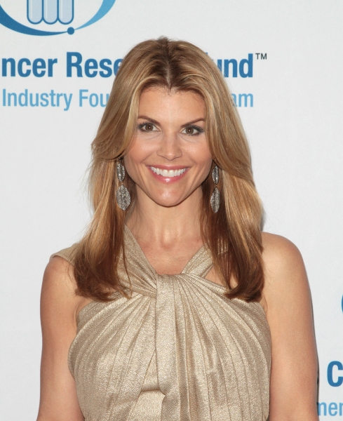 Lori Loughlin in attendance; An Unforgettable Evening Benefitting EIF's Women's Cancer Research