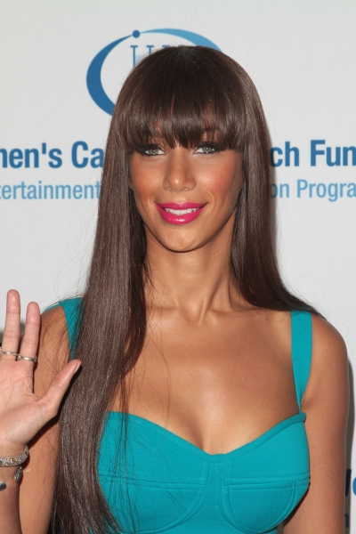 Leona Lewis in attendance; An Unforgettable Evening Benefitting EIF's Women's Cancer Research