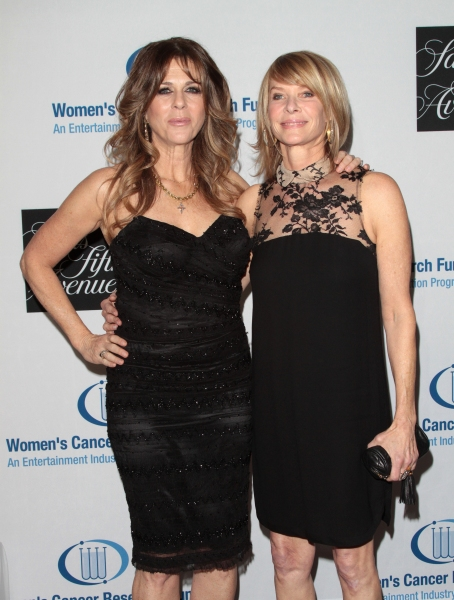 Rita Wilson, Kate Capshaw in attendance; An Unforgettable Evening Benefitting EIF's Women's Cancer Research