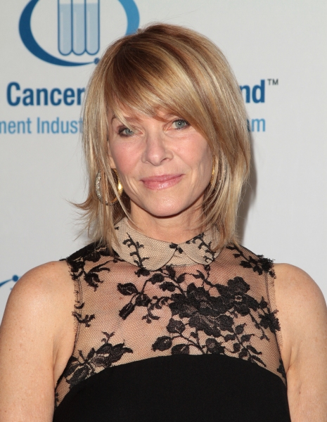 Kate Capshaw in attendance; An Unforgettable Evening Benefitting EIF's Women's Cancer Research
