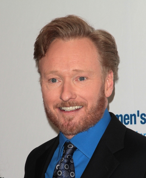 Conan O'Brien in attendance; An Unforgettable Evening Benefitting EIF's Women's Cance Photo