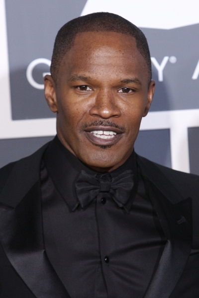 Jamie Foxx pictured at The 53rd Annual GRAMMY Awards held at Staples Center in Los An Photo