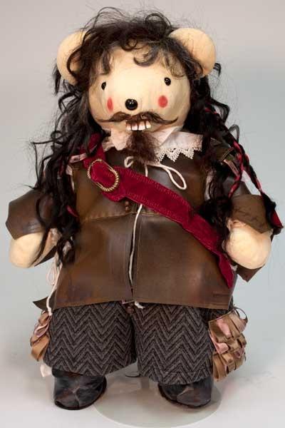 Photos: IDIOT, JACKSON, HAIR BEARS & More!; 2011 BROADWAY BEARS Now Taking Pre-Bids