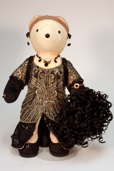 Photos: IDIOT, JACKSON, HAIR BEARS & More!; 2011 BROADWAY BEARS Now Taking Pre-Bids