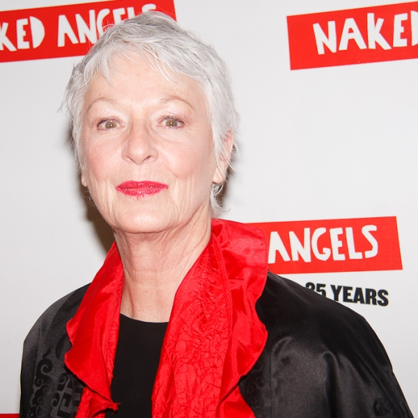 Photo Coverage: Naked Angels' 25th Anniversary Gala