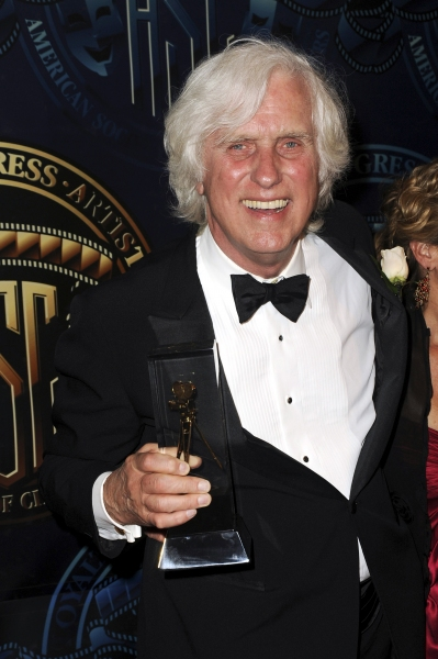 Douglas Kirkland at the American Society of Cinematographers 25th Annual Outstanding Achievement Awards at the Grand Ballroom at Hollywood and Highland in Hollywood, California on February 13, 2011
