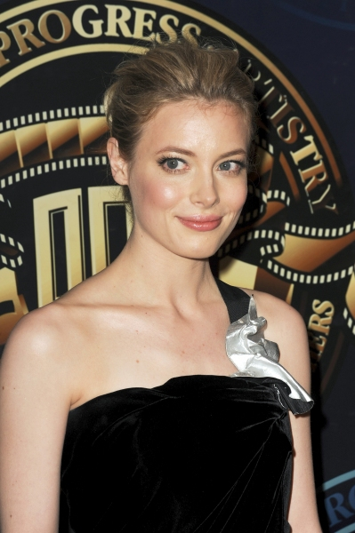 Gillian Jacobs at the American Society of Cinematographers 25th Annual Outstanding Ac Photo