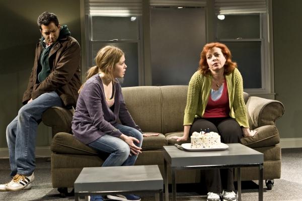 Alfredo Narciso, Lisa Joyce, and Elizabeth Canavan