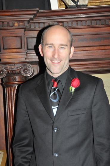 Jonathan Monro