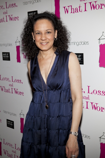 Photo Coverage: LOVE, LOSS Welcomes Bowden, Orfeh et al. to New Cast