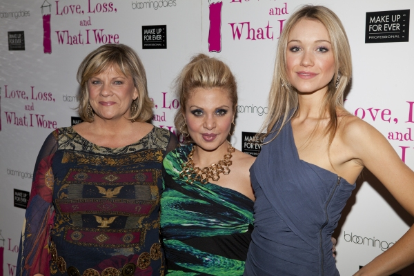 Photos: LOVE, LOSS Welcomes Bowden, Orfeh et al. to New Cast