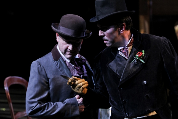 Photo Flash: Seattle Shakespeare Presents The Threepenny Opera