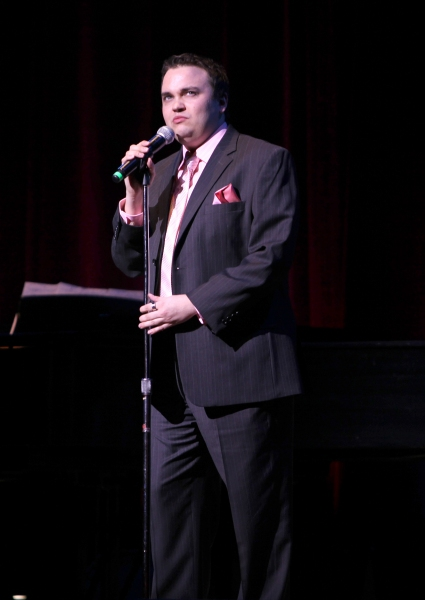 Photo Coverage: Liza, Chita & More Onstage at The Best of Jim Caruso's CAST PARTY