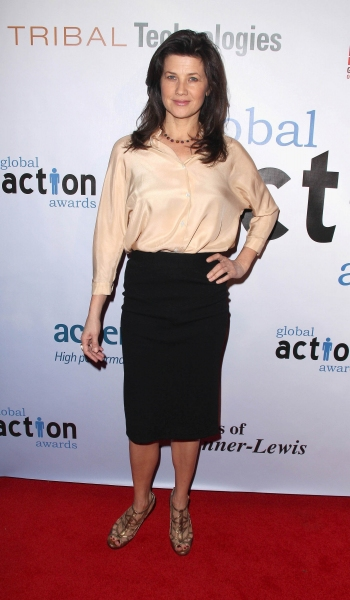 Photo Coverage: Global Action Awards Gala