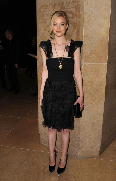 Gillian Jacobs at the 2011 ACE Eddie Awards Beverly Hilton Hotel, Beverly Hills, CA,  Photo