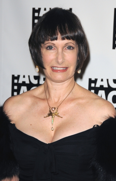 Gale Anne Hurd at the 2011 ACE Eddie Awards Beverly Hilton Hotel, Beverly Hills, CA, USA February 19, 2011