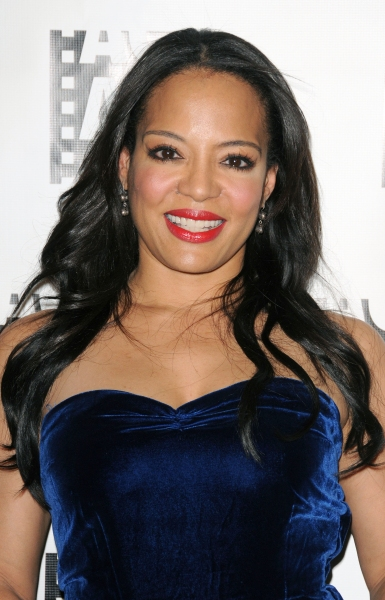 Lauren Valez at the 2011 ACE Eddie Awards Beverly Hilton Hotel, Beverly Hills, CA, USA February 19, 2011