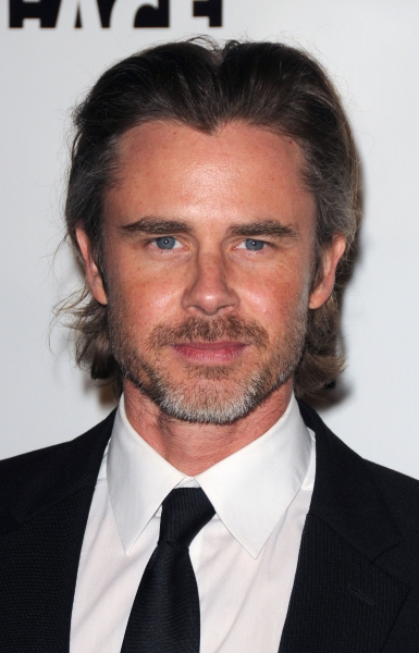 Sam Trammell at the 2011 ACE Eddie Awards Beverly Hilton Hotel, Beverly Hills, CA, USA February 19, 2011