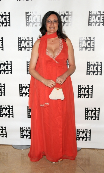 Susan Littenberg at the 2011 ACE Eddie Awards Beverly Hilton Hotel, Beverly Hills, CA, USA February 19, 2011