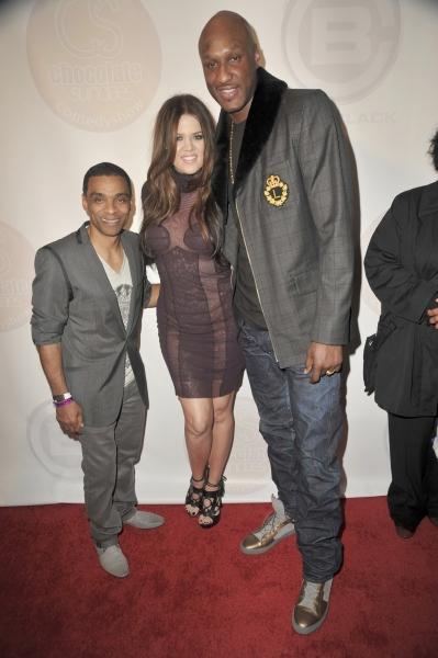 Pookey, Khloe Kardashian, Lamar Odom