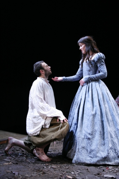 Photo Flash: Rose Theatre's AS YOU LIKE IT