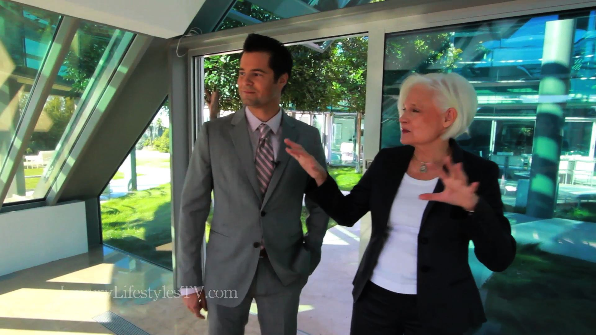New Series 'Luxury Lifestyles' Features Southern California Dream Homes