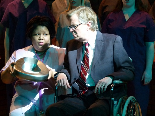 Photo Flash: Beck Center's JERRY SPRINGER: THE OPERA