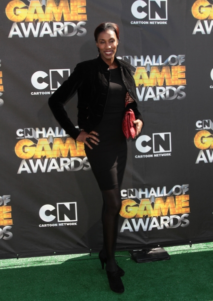 Photo Coverage: The Cartoon Network 'Hall of Game Awards'