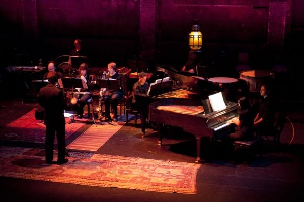 Photos: Boston University's 4th Annual InCite Arts Festival