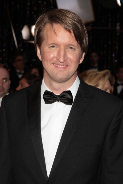 Tom Hooper pictured at the 83rd Annual Academy Awards - Arrivals held at the Kodak Theatre in Hollywood, California on February 27, 2011. © RD / Orchon / Retna Digital. at Academy Awards Starry Red Carpet!
