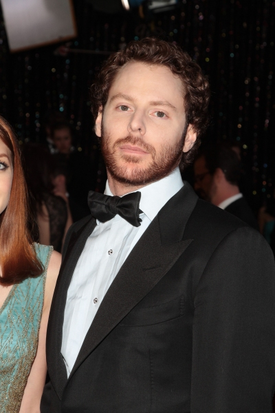 Sean Parker pictured at the 83rd Annual Academy Awards - Arrivals held at the Kodak Theatre in Hollywood, California on February 27, 2011. © RD / Orchon / Retna Digital.