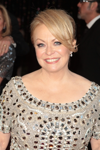 Jacki Weaver pictured at the 83rd Annual Academy Awards - Arrivals held at the Kodak Theatre in Hollywood, California on February 27, 2011. © RD / Orchon / Retna Digital.
