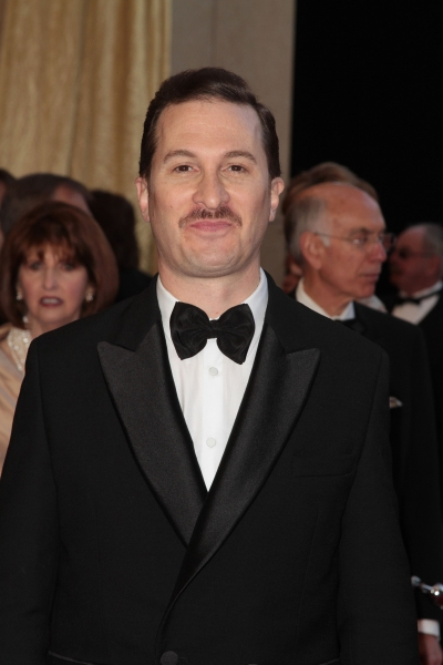 Darren Aronofsky pictured at the 83rd Annual Academy Awards - Arrivals held at the Kodak Theatre in Hollywood, California on February 27, 2011. © RD / Orchon / Retna Digital. at Academy Awards Starry Red Carpet!