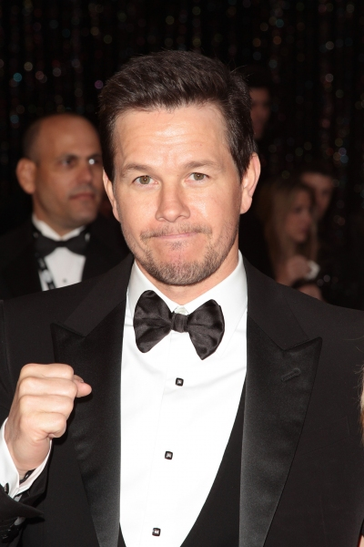 Mark Wahlberg pictured at the 83rd Annual Academy Awards - Arrivals held at the Kodak Photo