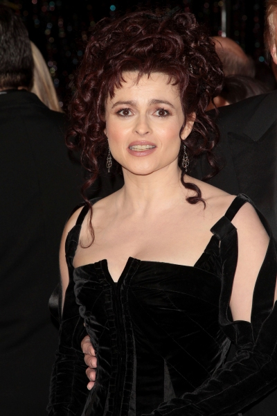 Helena Bonham Carter pictured at the 83rd Annual Academy Awards - Arrivals held at the Kodak Theatre in Hollywood, California on February 27, 2011. © RD / Orchon / Retna Digital. at Academy Awards Starry Red Carpet!