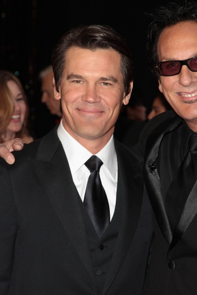 Josh Brolin picture pictured at the 83rd Annual Academy Awards - Arrivals held at the Kodak Theatre in Hollywood, California on February 27, 2011. © RD / Orchon / Retna Digital.