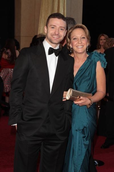 Justin Timberlake picture pictured at the 83rd Annual Academy Awards - Arrivals held  Photo