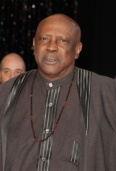 Louis Gossett Jr pictured at the 83rd Annual Academy Awards - Arrivals held at the Kodak Theatre in Hollywood, California on February 27, 2011. © RD / Orchon / Retna Digital.