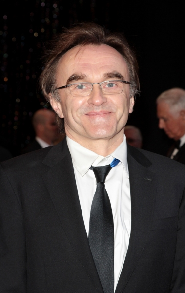 Danny Boyle pictured at the 83rd Annual Academy Awards - Arrivals held at the Kodak Theatre in Hollywood, California on February 27, 2011. © RD / Orchon / Retna Digital.