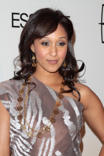 Tamera Mowry in attendance; The Essences Black Women in Hollywood Luncheon held at Beverly Hills Hotel in Beverly Hills, California on February 24th, 2011.  © RD / Orchon / Retna Digital