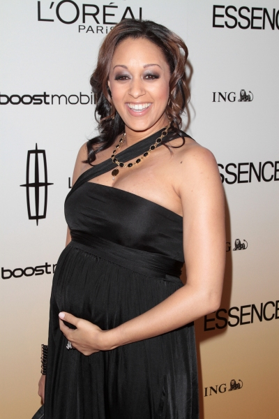 Tia Mowry in attendance; The Essences Black Women in Hollywood Luncheon held at Beverly Hills Hotel in Beverly Hills, California on February 24th, 2011.  © RD / Orchon / Retna Digital