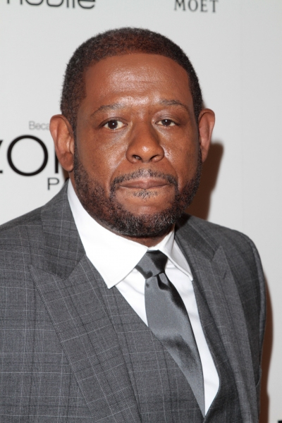 Forest Whitaker in attendance; The Essences Black Women in Hollywood Luncheon held at Beverly Hills Hotel in Beverly Hills, California on February 24th, 2011.  © RD / Orchon / Retna Digital