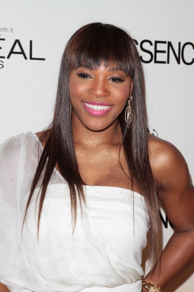 Serena Williams in attendance; The Essences Black Women in Hollywood Luncheon held at Beverly Hills Hotel in Beverly Hills, California on February 24th, 2011.  © RD / Orchon / Retna Digital