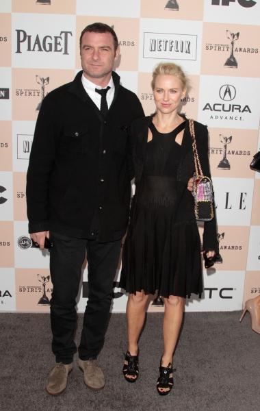 Naomi Watts in attendance; The 2011 Film Independant Spirit Awards held at Santa Moni Photo