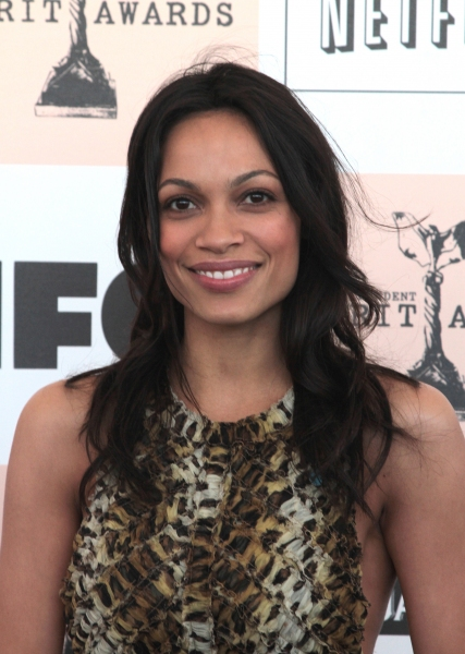 Photo Coverage: Red Carpet Arrivals at the 2011 Spirit Awards